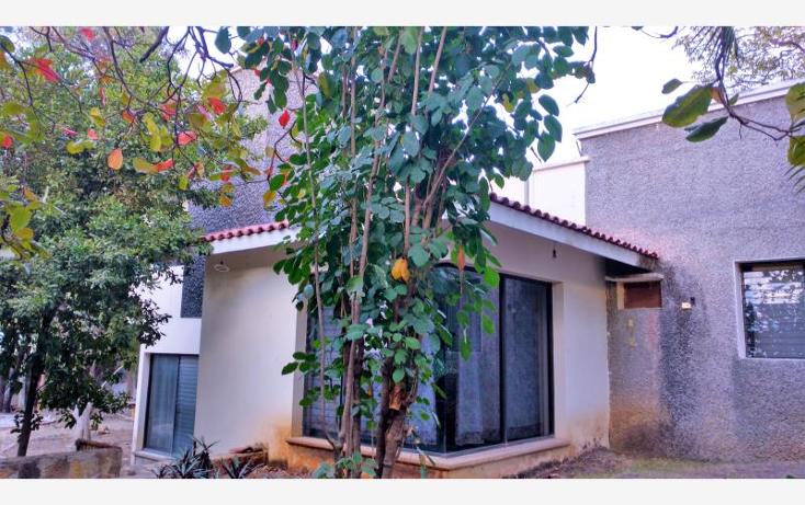 Foto de casa en venta en  nonumber, real del bosque, tuxtla guti?rrez, chiapas, 531628 No. 23