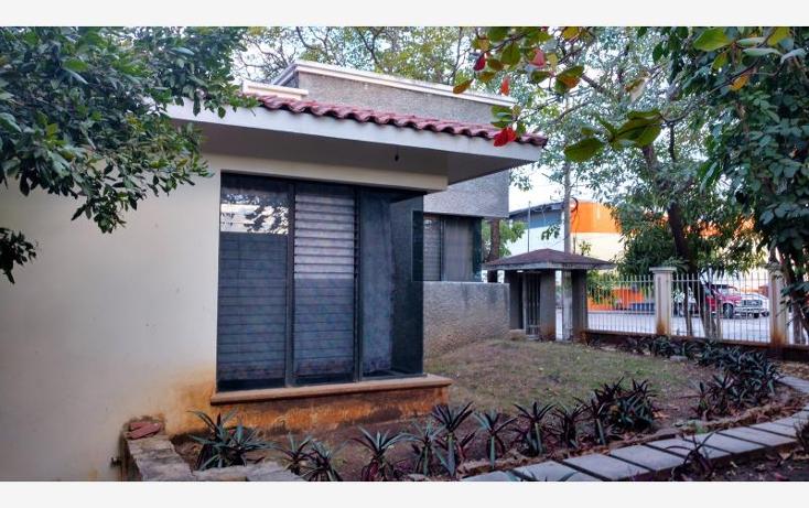 Foto de casa en venta en  nonumber, real del bosque, tuxtla guti?rrez, chiapas, 531628 No. 24