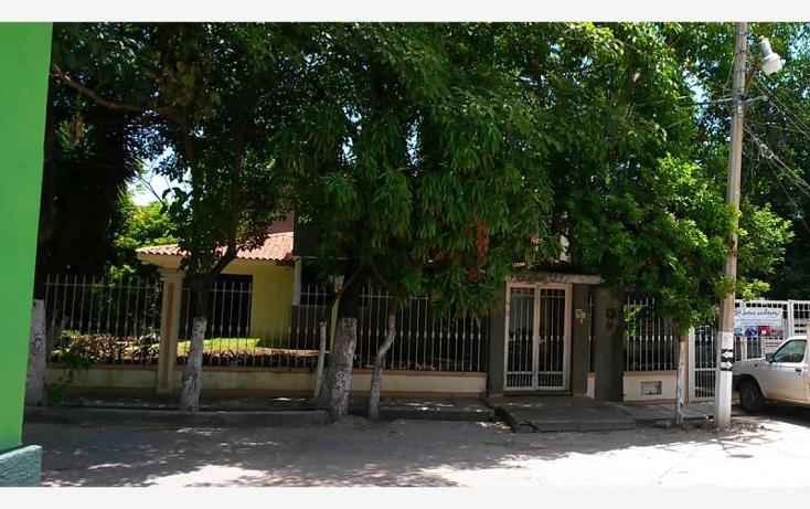 Foto de casa en venta en  nonumber, real del bosque, tuxtla guti?rrez, chiapas, 531628 No. 27