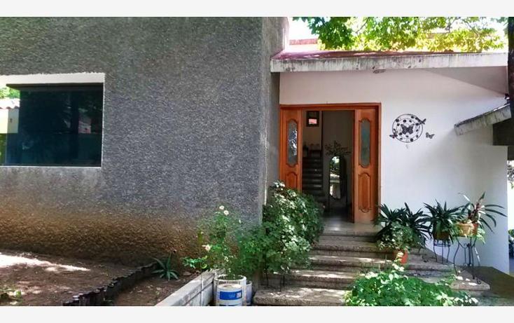 Foto de casa en venta en  nonumber, real del bosque, tuxtla guti?rrez, chiapas, 531628 No. 28