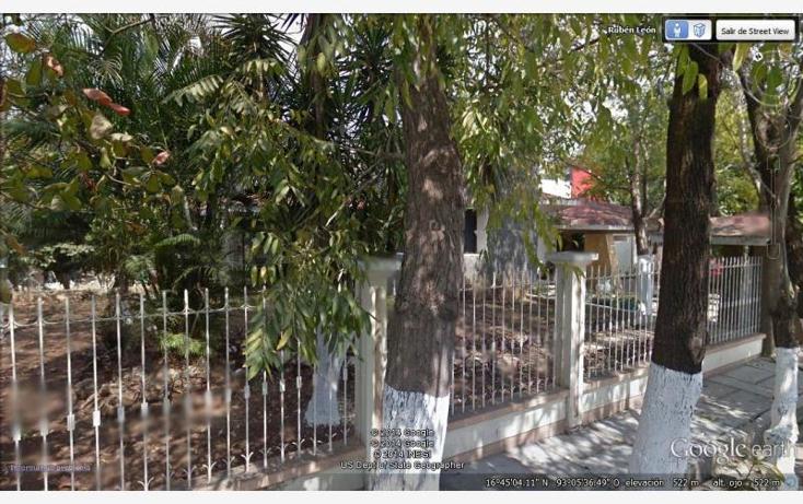Foto de casa en venta en  nonumber, real del bosque, tuxtla guti?rrez, chiapas, 531628 No. 29