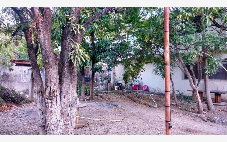 Foto de casa en venta en  nonumber, real del bosque, tuxtla guti?rrez, chiapas, 531628 No. 31