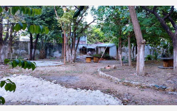 Foto de casa en venta en  nonumber, real del bosque, tuxtla guti?rrez, chiapas, 531628 No. 32
