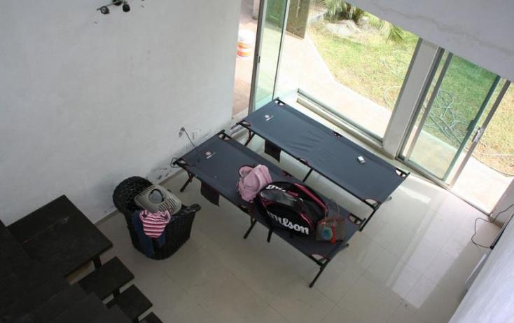Foto de casa en venta en  nonumber, real del puente, xochitepec, morelos, 1572984 No. 18