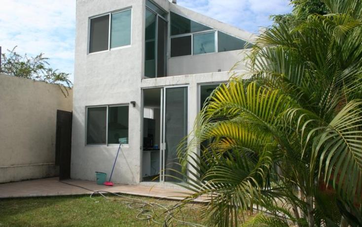 Foto de casa en venta en  nonumber, real del puente, xochitepec, morelos, 1572984 No. 19