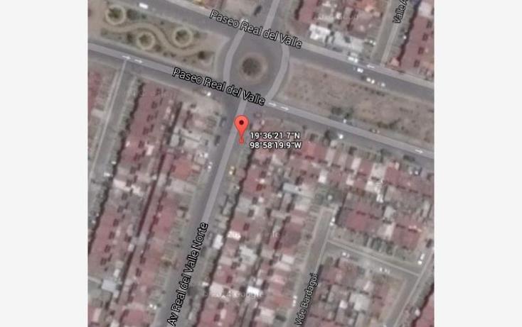 Foto de casa en venta en  nonumber, real del valle 1a seccion, acolman, m?xico, 583908 No. 01