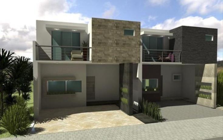 Foto de casa en venta en  nonumber, real del valle, mazatlán, sinaloa, 1336209 No. 02