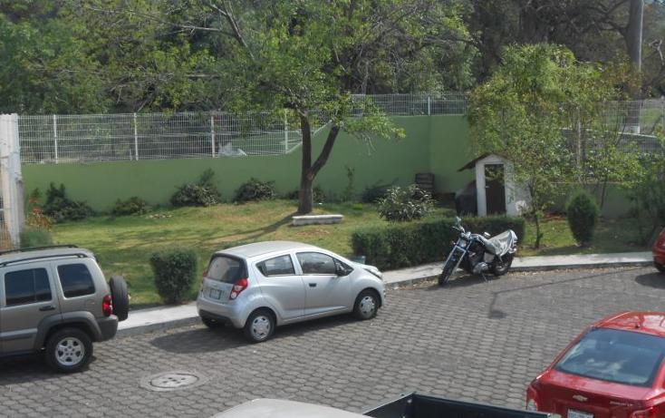 Foto de casa en venta en  nonumber, real san diego, morelia, michoacán de ocampo, 619292 No. 05