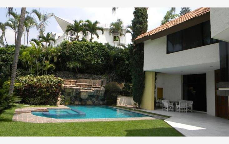 Foto de casa en venta en  nonumber, reforma, cuernavaca, morelos, 1535392 No. 04