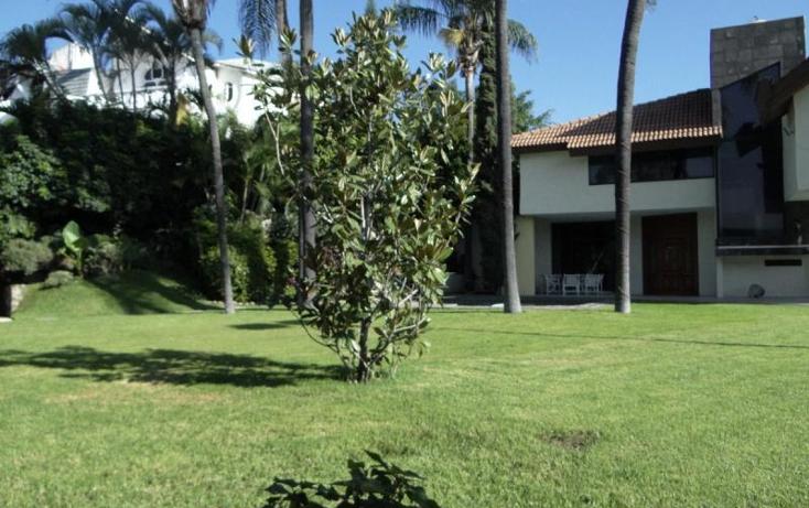 Foto de casa en venta en  nonumber, reforma, cuernavaca, morelos, 1535392 No. 09