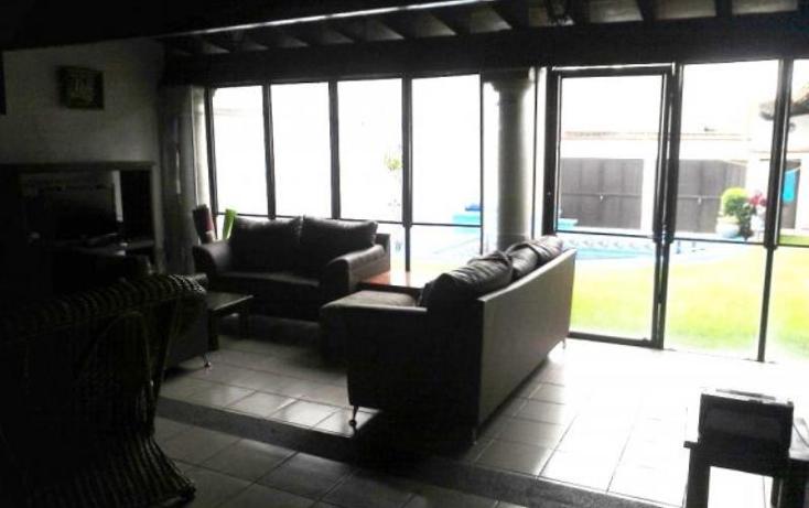 Foto de casa en venta en  nonumber, reforma, cuernavaca, morelos, 1559120 No. 02