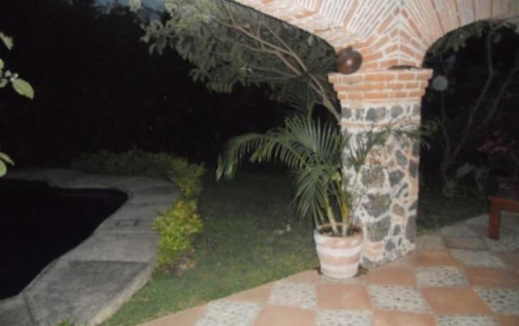 Foto de departamento en renta en  nonumber, reforma, cuernavaca, morelos, 1582598 No. 03