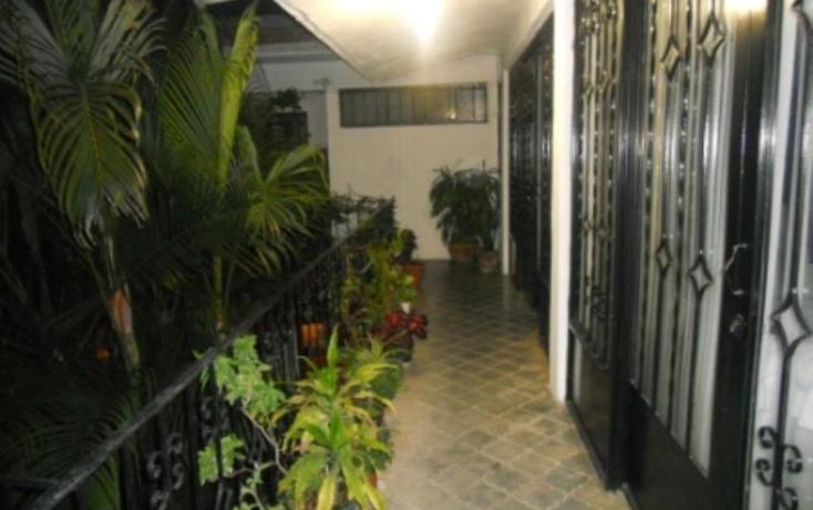 Foto de departamento en renta en  nonumber, reforma, cuernavaca, morelos, 1582610 No. 05