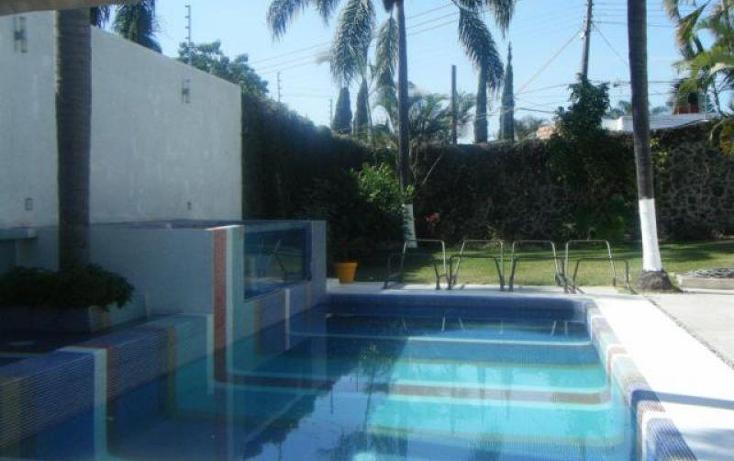 Foto de casa en venta en  nonumber, reforma, cuernavaca, morelos, 1819764 No. 01