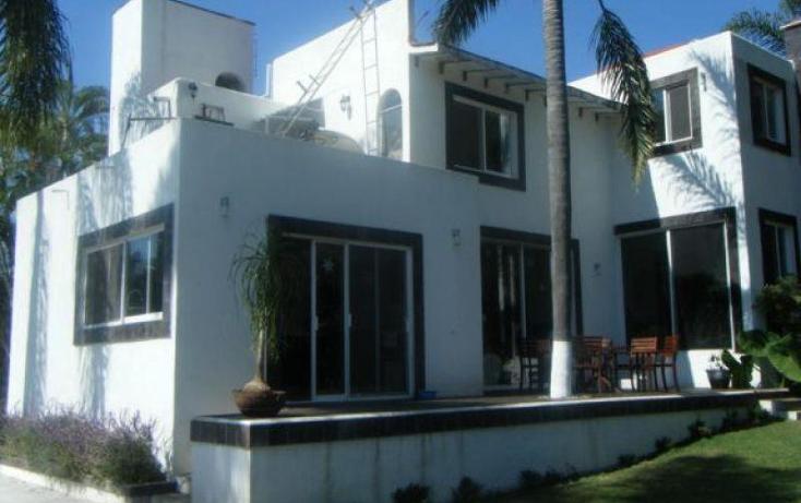 Foto de casa en venta en  nonumber, reforma, cuernavaca, morelos, 1819764 No. 02