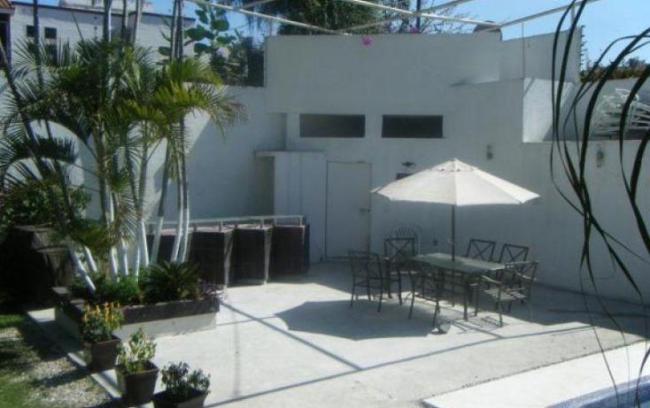 Foto de casa en venta en  nonumber, reforma, cuernavaca, morelos, 1819764 No. 03