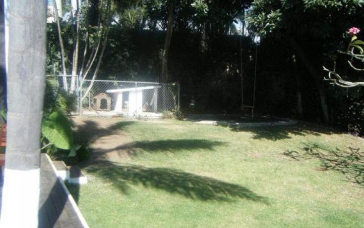 Foto de casa en venta en  nonumber, reforma, cuernavaca, morelos, 1819764 No. 04