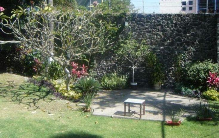 Foto de casa en venta en  nonumber, reforma, cuernavaca, morelos, 1819764 No. 05