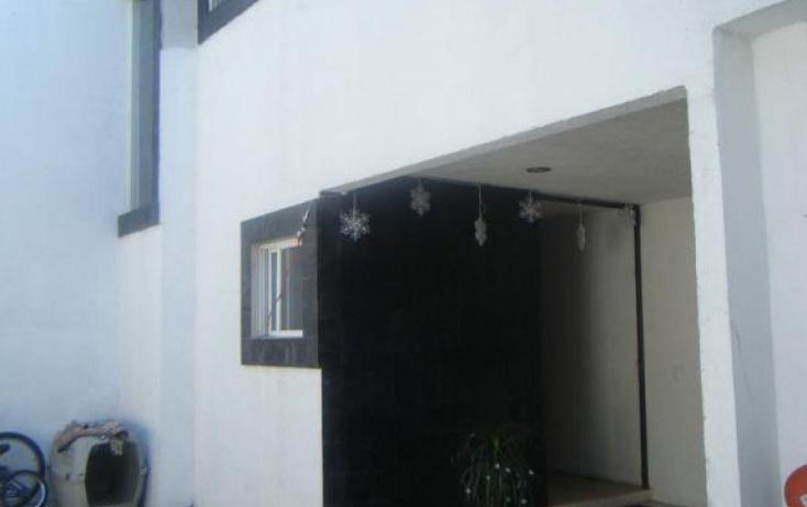 Foto de casa en venta en  nonumber, reforma, cuernavaca, morelos, 1819764 No. 23