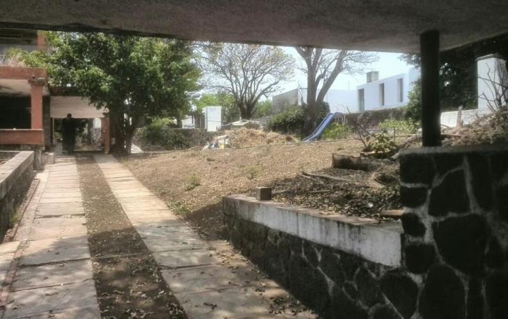 Foto de terreno habitacional en venta en  nonumber, reforma, cuernavaca, morelos, 1923278 No. 03