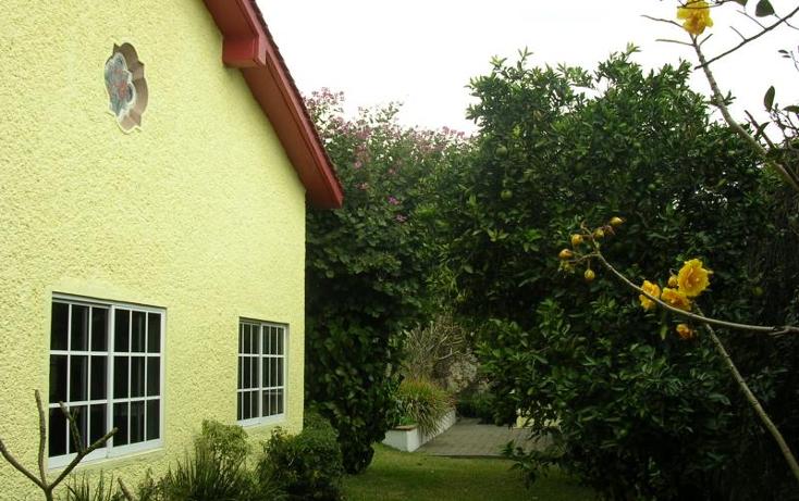 Foto de casa en venta en  nonumber, reforma, cuernavaca, morelos, 373986 No. 03