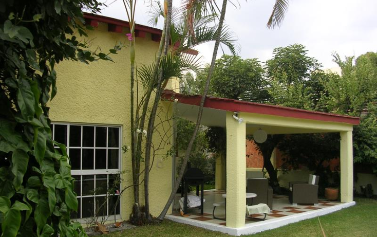 Foto de casa en venta en  nonumber, reforma, cuernavaca, morelos, 373986 No. 06