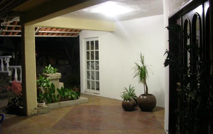 Foto de casa en venta en  nonumber, reforma, cuernavaca, morelos, 373986 No. 07