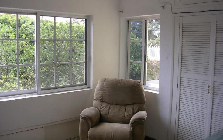 Foto de casa en venta en  nonumber, reforma, cuernavaca, morelos, 373986 No. 15