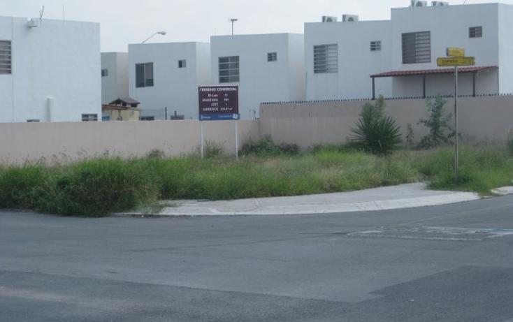 Foto de terreno comercial en venta en  nonumber, renaceres residencial, apodaca, nuevo le?n, 1649722 No. 01