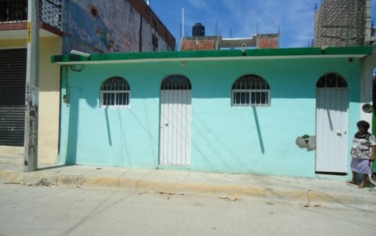 Foto de casa en venta en  nonumber, renacimiento, acapulco de juárez, guerrero, 551894 No. 01