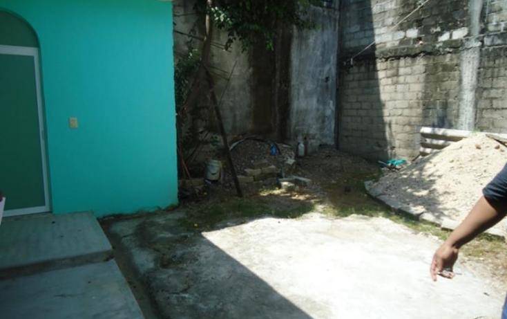 Foto de casa en venta en  nonumber, renacimiento, acapulco de juárez, guerrero, 551894 No. 02
