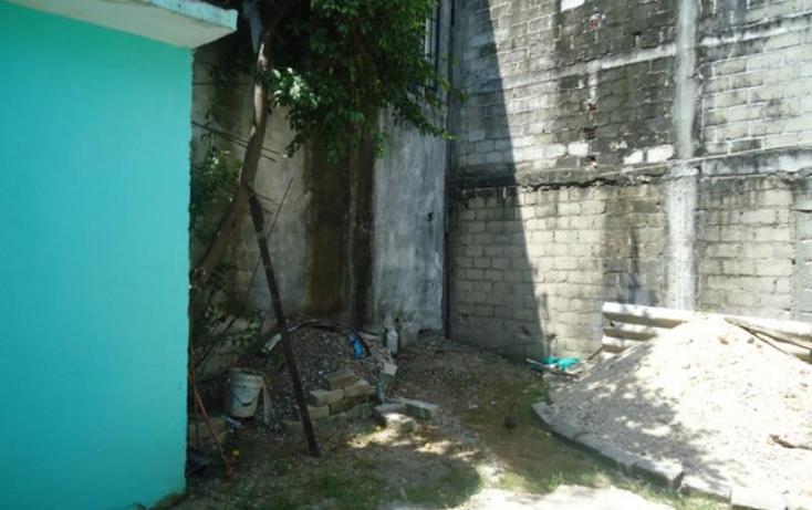 Foto de casa en venta en  nonumber, renacimiento, acapulco de juárez, guerrero, 551894 No. 03