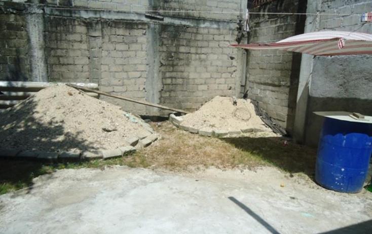 Foto de casa en venta en  nonumber, renacimiento, acapulco de juárez, guerrero, 551894 No. 04