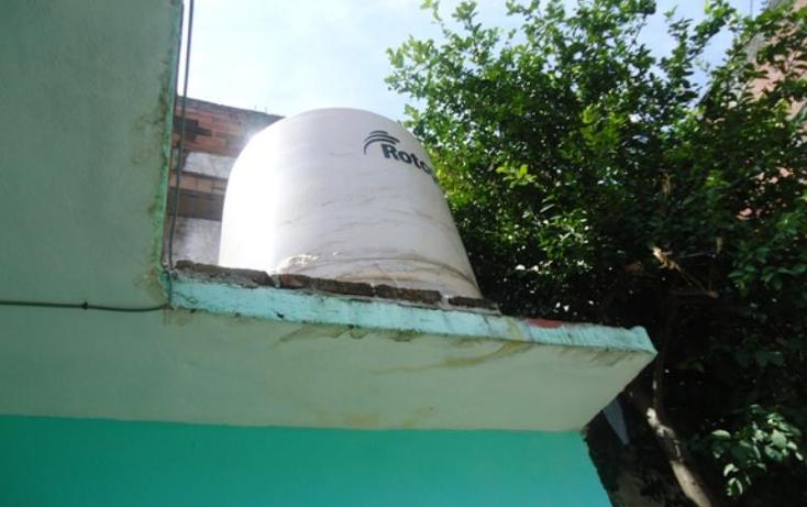 Foto de casa en venta en  nonumber, renacimiento, acapulco de juárez, guerrero, 551894 No. 13
