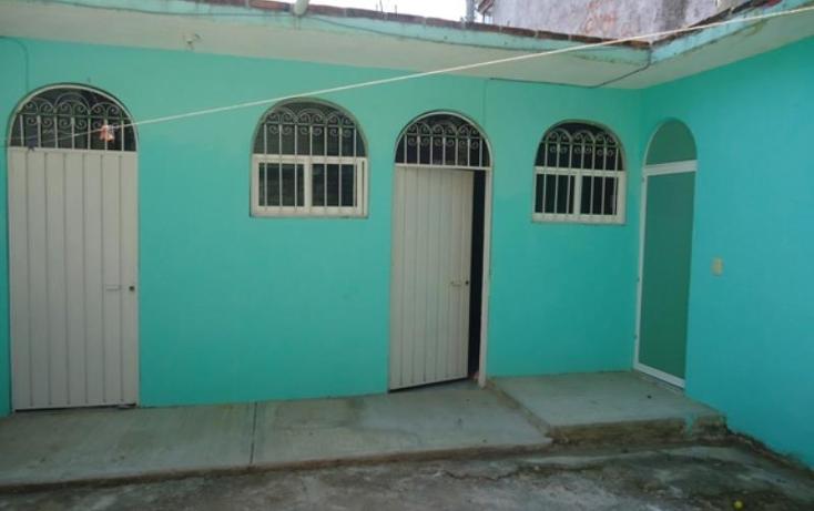 Foto de casa en venta en  nonumber, renacimiento, acapulco de juárez, guerrero, 551894 No. 23