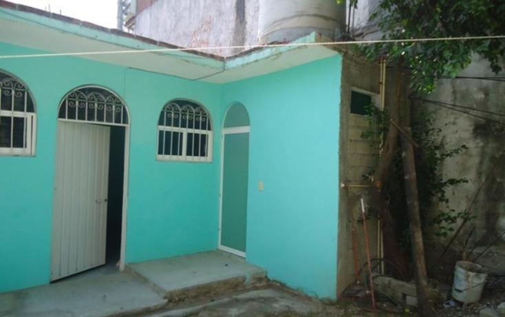 Foto de casa en venta en  nonumber, renacimiento, acapulco de juárez, guerrero, 551894 No. 24