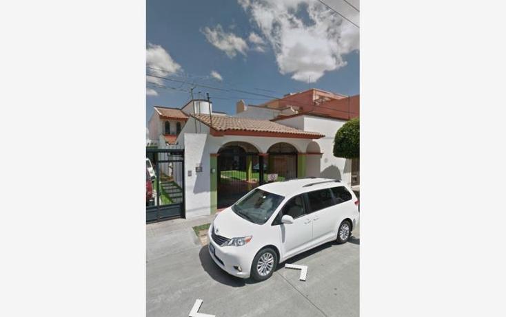 Foto de casa en venta en  nonumber, residencial campestre, irapuato, guanajuato, 957677 No. 01