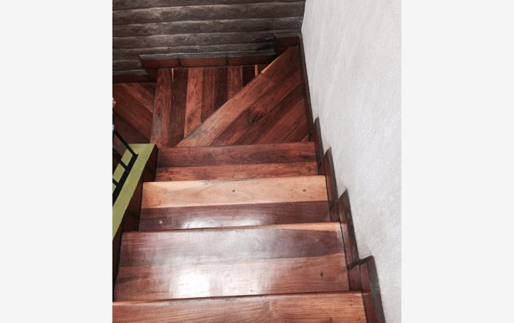 Foto de casa en venta en  nonumber, residencial campestre, irapuato, guanajuato, 957677 No. 04