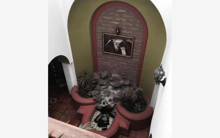 Foto de casa en venta en  nonumber, residencial campestre, irapuato, guanajuato, 957677 No. 06