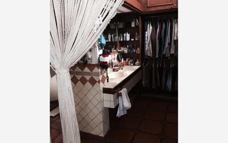 Foto de casa en venta en  nonumber, residencial campestre, irapuato, guanajuato, 957677 No. 08