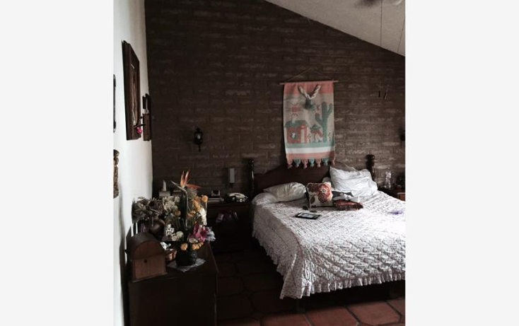 Foto de casa en venta en  nonumber, residencial campestre, irapuato, guanajuato, 957677 No. 09