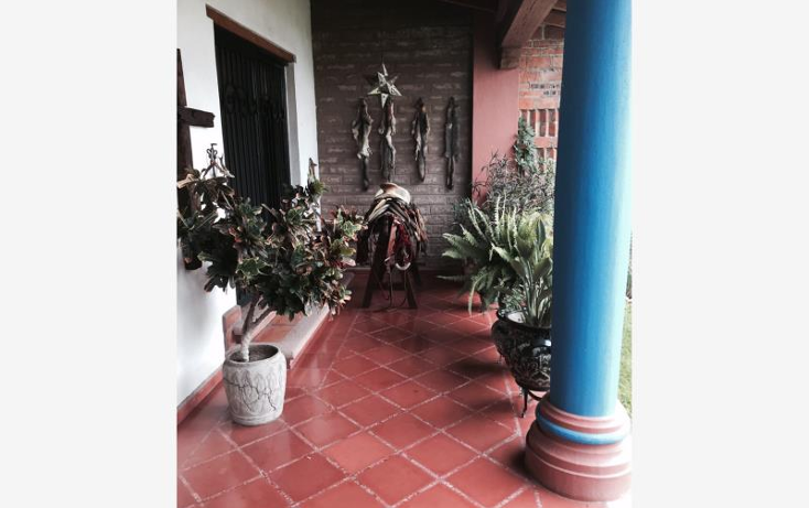Foto de casa en venta en  nonumber, residencial campestre, irapuato, guanajuato, 957677 No. 13