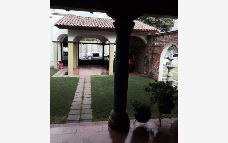 Foto de casa en venta en  nonumber, residencial campestre, irapuato, guanajuato, 957677 No. 14
