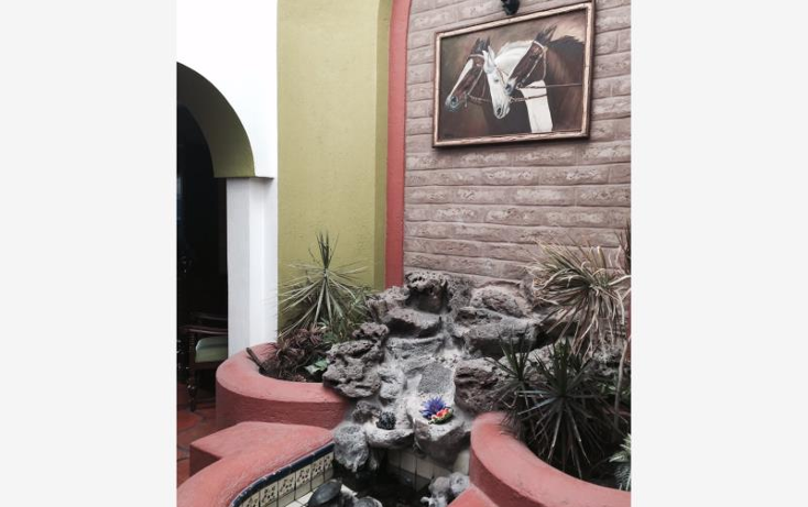 Foto de casa en venta en  nonumber, residencial campestre, irapuato, guanajuato, 957677 No. 16