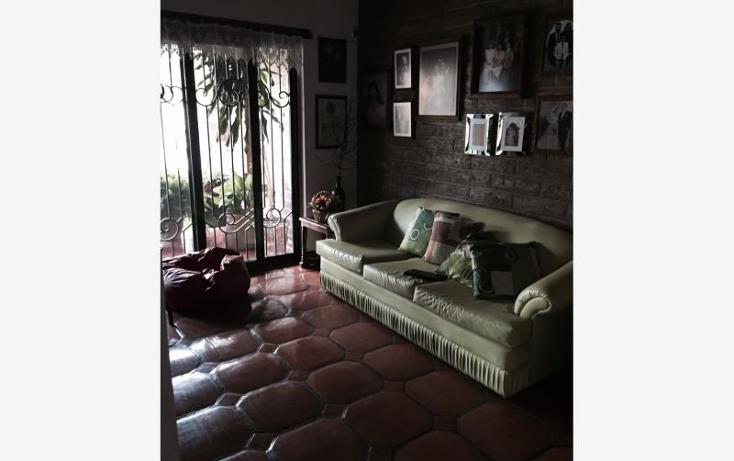 Foto de casa en venta en  nonumber, residencial campestre, irapuato, guanajuato, 957677 No. 17
