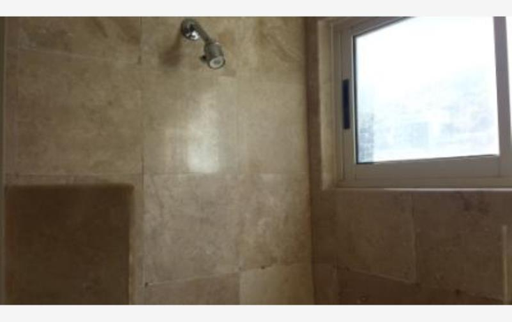 Foto de departamento en venta en  nonumber, residencial chipinque 4 sector, san pedro garza garcía, nuevo león, 1606690 No. 09