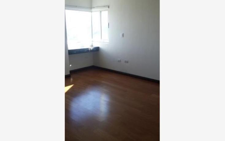 Foto de departamento en venta en  nonumber, residencial chipinque 4 sector, san pedro garza garcía, nuevo león, 1606690 No. 10
