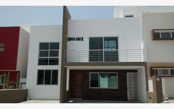 Foto de casa en venta en  nonumber, residencial el refugio, querétaro, querétaro, 1827052 No. 19