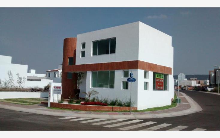 Foto de casa en venta en  nonumber, residencial el refugio, quer?taro, quer?taro, 1846888 No. 02