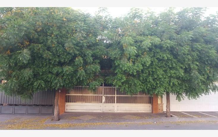 Foto de casa en venta en  nonumber, residencial hacienda, culiacán, sinaloa, 1825838 No. 01